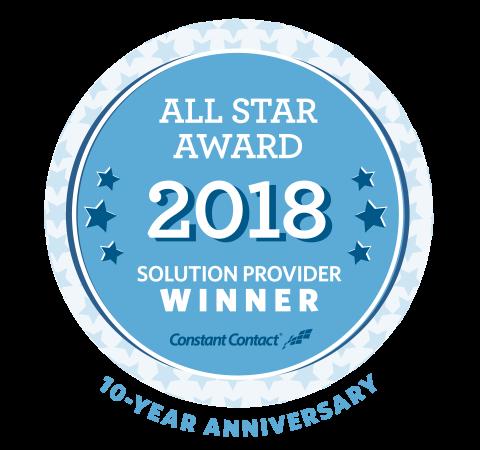 ctct 2018 award