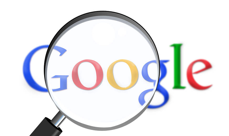 google-SEO for business